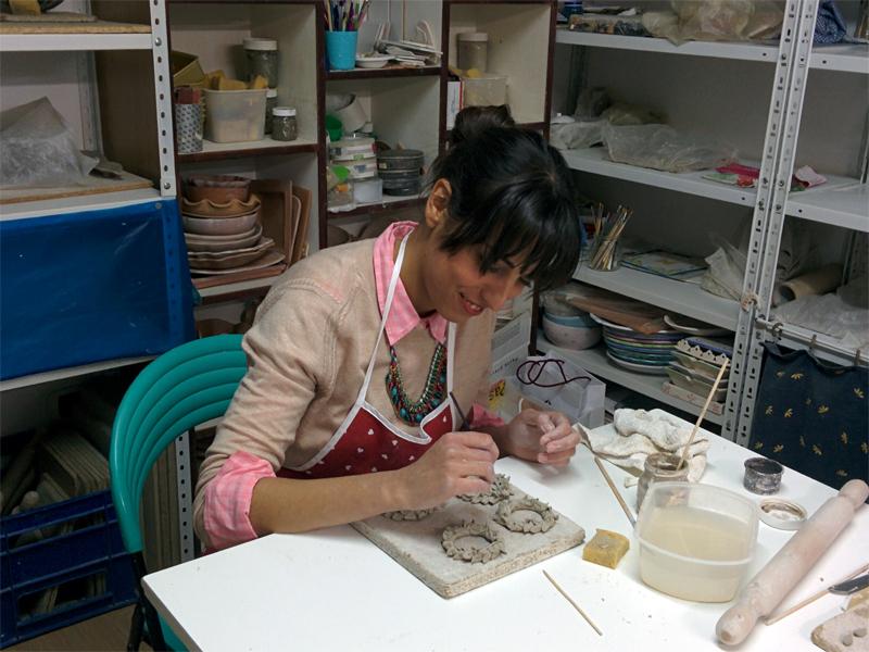 Associazione Culturale i Cocci - I corsi di ceramica de I Cocci