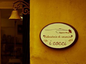 Associazione Culturale i Cocci - Laboratorio di Ceramica a Napoli